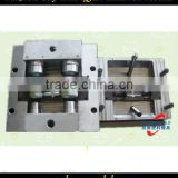 High precision plastic tub mould/plastic pipe fitting mould