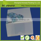 pvc plastic box transparent plastic shoe box clear plastic box for playing cards                                                                         Quality Choice