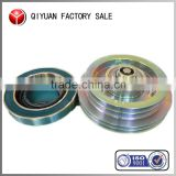China supplier bus auto spare parts air conditioner electro-magnetic compressor clutch assembly
