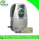 mini ozone generator for cleaning vegetables /portable ozone generator / ozone generator water