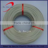 China electric PP plastic welding rods