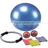 Yoga kit/yoga set/body shaping set