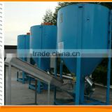 functional CE ISO plastic mixer price;poultry feed blending machine professional factory price