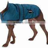Best selling custom logo deep blue cool dog coat clothes pets product22