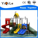 Colorful large plastic water slide for sale durable mini water slide hottest mini water park