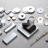 Permanent Disc Sintered NdFeB Magnet From China Wholesales