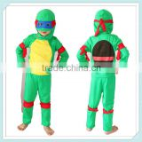 sex anime cosplay sea animal costume halloween kids ninja turtle costume mascot costume big hero ninja turtle costume