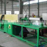 500 KW intermediate frequency induction heating tube furnace