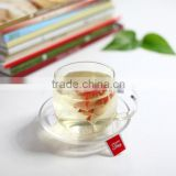 nylon tea bag oem korea red ginseng tea bag