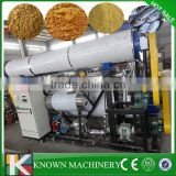 Multi-functional high capacity 50TPD fishmeal processing plant,fishmeal processing equipment