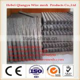 50 micron 4''*4'' stainless steel filter cloth(factory)
