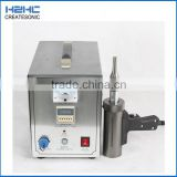 China factory hdpe butt fusion welding machine