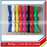 2016 cheap price eco-friendly color silicone belts for students