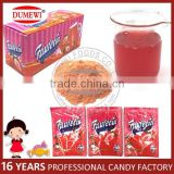Strawberry Flavored Juice Drink Instant Fruit Juice Powder