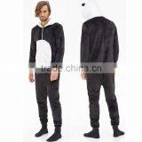 custom made winter adult animal jumpsuit