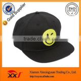 bangladesh hat manufacturer custom man fashion 5 panel snapback cap/hat embroidery snapback hats wholesale