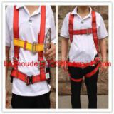 Fall protection harness&safety belt,Web sling belt/Electrician safety belt