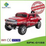 New Electric Car To Ride For Kids With Remote Control, RC Kids Electric Car With Licence, Licensed Kids Electric Car