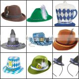 beer party decorative german oktoberfest hat