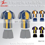 Oem Sublimated Team Set Cheap Plain Blank Wholesale Sportswear Super Cheap Custom Rugby Jersey
