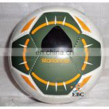 overstock famous brand Football, soccer ball excess inventry