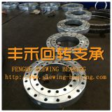 Single Row Cross Roller Slewing Bearing, High Quality, Low Price