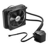 Segotep ICE Cooling 120 Integrated Liquid Cooling Radiator Mute CPU Cooler With LED Light