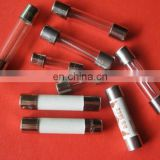 Glass tube and Ceramic tube Current Fuse