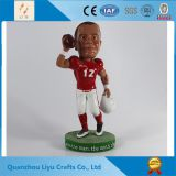 Custom Resin Souvenir Sports Bobble head