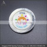 promotional sports 3D design custom pin/souvenir product /custom logo pin