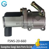High Quality Idle Air Control Valve FSN5-20-660 E9T06871 fit for Mazda 626 Protege & Protege5