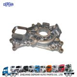 Zhejiang Depehr Supply European Truck Parts Heavy Duty Volvo Renault Trailer Cooling System Truck Coolant Water Pump Housing 21284318/22195464