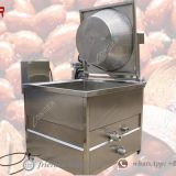 Commercial Groundnut Frying Machine In Nigeria Price 200kg/h