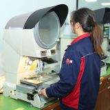 Precision mould component manufacturer supply of precision die parts