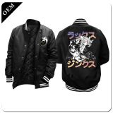 Professional custom varsity jackets,man winter jacket,sport jacket wholesale /Sublimation jacket