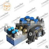 a2060 environment vehicle parts push button pneumatic valve factory price DCV series valve manufacturers in China