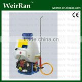 (2357) knapsack sprayer agricultural power orchard sprayer