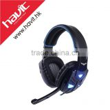 3.5MM USB new shape Transformers gaming headphone with microphone