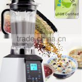 High performance soybean milk maker CB-608D nuts blender machine easy cleanly