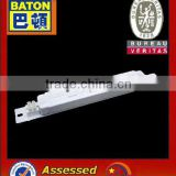 20-40w magnetic ballast for copper mix aluminium fluorescent lamp grille lamp or light fixture