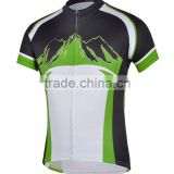 NEW Style Professional blank jersey fabric cycling for men                                                                         Quality Choice