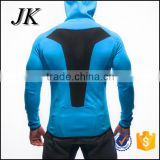 2016 apparel cut and sew hoodie polyester hoody                                                                         Quality Choice