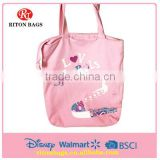 The Newly Product and Beautiful Design of Custom Shoulder Bags in Fashion for Women College Girls