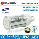 5 Years Warranty UL CE Listed E39 LED Corn Light Bulb Can Use Retrofit Universal Traditional Lamp