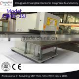 pcb lead cutting machine Motor-driven PCB cutter with economic price