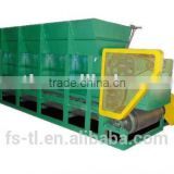 Belt Box Feeder Type TL-WLJ-PD (PD4 ~ PD15)Series with wire feeder motor, automatic screw feeder