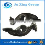 down rocker arm with bearing