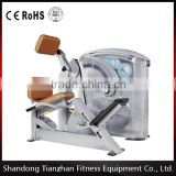 High-End Commercial Low Back Machine For GYM From TZ Fitness
