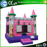 Chinese wholesale bounce house material inflatable bouncy castle prices