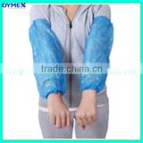 Dymex Medical Surgical Products Disposable PE Arm Sleeve Cover in dressings